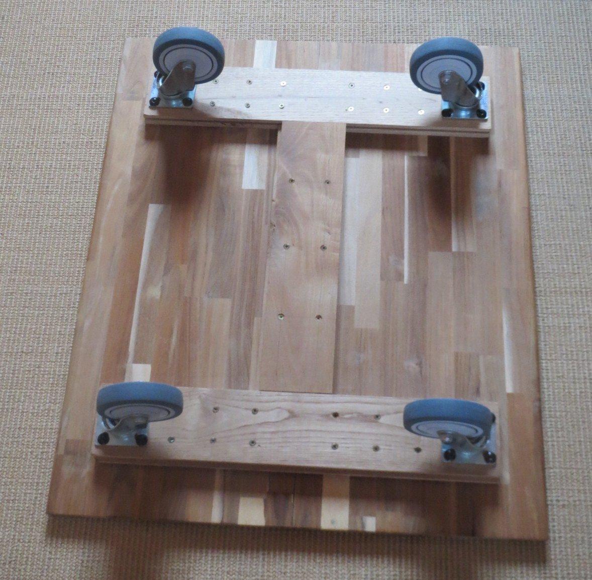table tr s tr s basse at archicaro. Black Bedroom Furniture Sets. Home Design Ideas