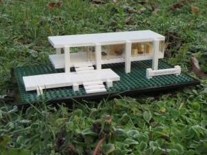 Lego Farnsworth